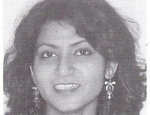 Jyotsana Gyanani