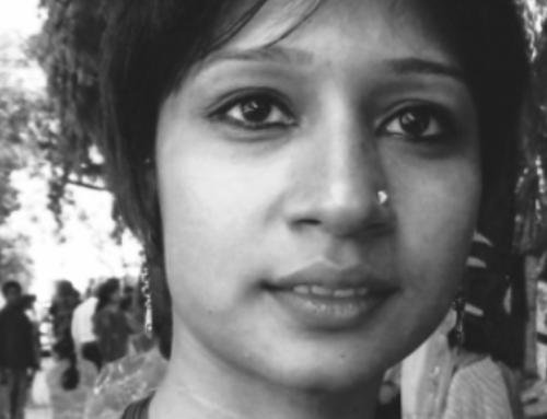 Kanika Arvind Kumar Shah