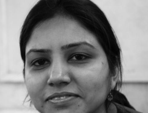Annu Gupta
