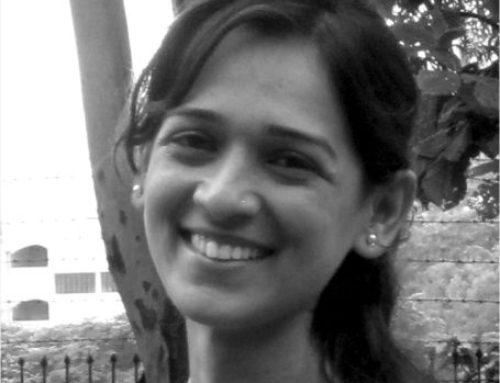 Dhruti Mahendra Mahajan