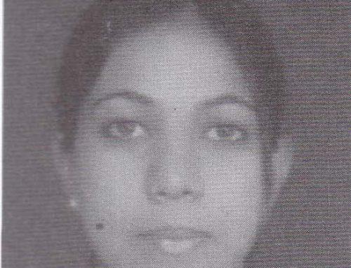 Suchita Rai