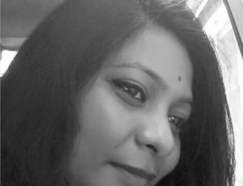 Ujjyani Nandi