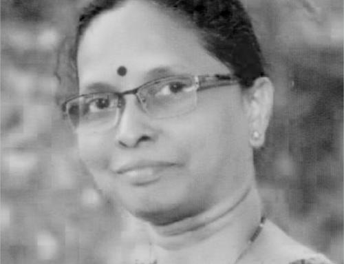 Varsha Vinayak Kulkarni