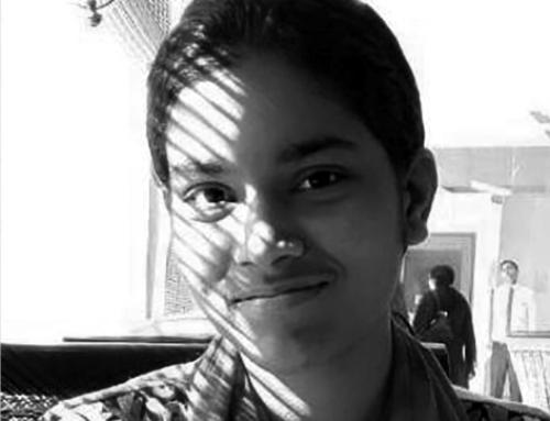 Kiran Kumari