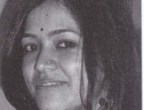 Chandni Mandla