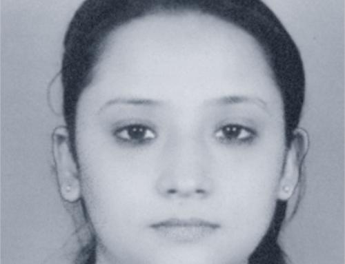 Mili Mishra
