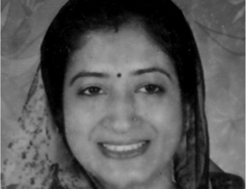 Priya Sisodiya